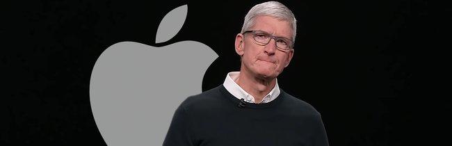 Fauxpas für Apple: Leak kurz vor der Keynote enthüllt neues Design von iOS 13