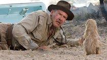 """Schocknachricht für Indy-Fans: Drehbuch zu """"Indiana Jones 5"""" steht erst am Anfang"""