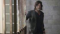 """Seht euch den ersten Teaser-Trailer zur letzten Staffel von """"The Walking Dead"""" an"""