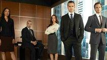 """""""Suits"""" bei Netflix: Staffel 7 ab sofort verfügbar!"""