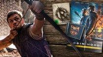 """""""Robin Hood"""": Gewinnt 1 von 3 Fanpakete zum digitalen Verkaufsstart!"""