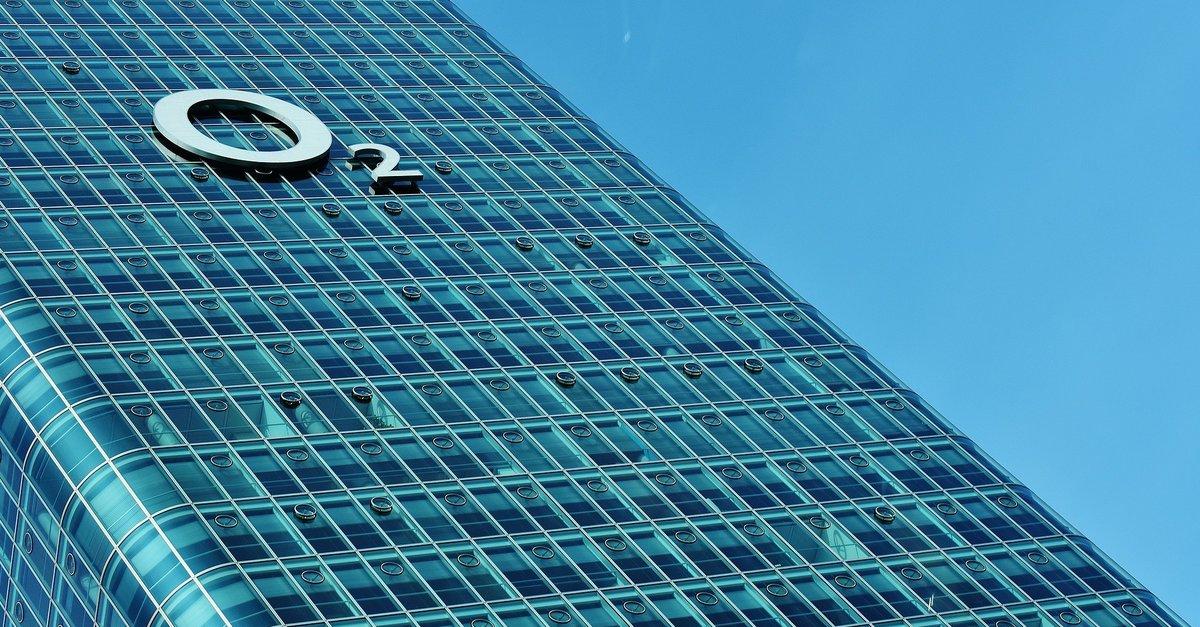 o2-Chef: Wir liegen vor allen anderen Netzbetreibern in Deutschland