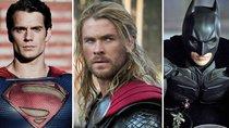 Superheldennamen: Diese MCU- und DC-Superhelden müsst ihr kennen