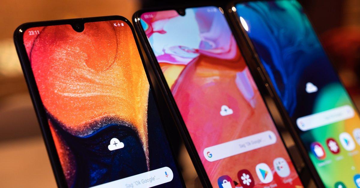 Samsung erfreut Handy-Besitzer: Weiteres Galaxy-Smartphone erhält Android-10-Update