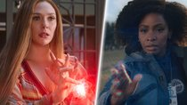 """""""WandaVision"""" Post-Credit-Szene: So könnte es mit Monica Rambeau weitergehen"""