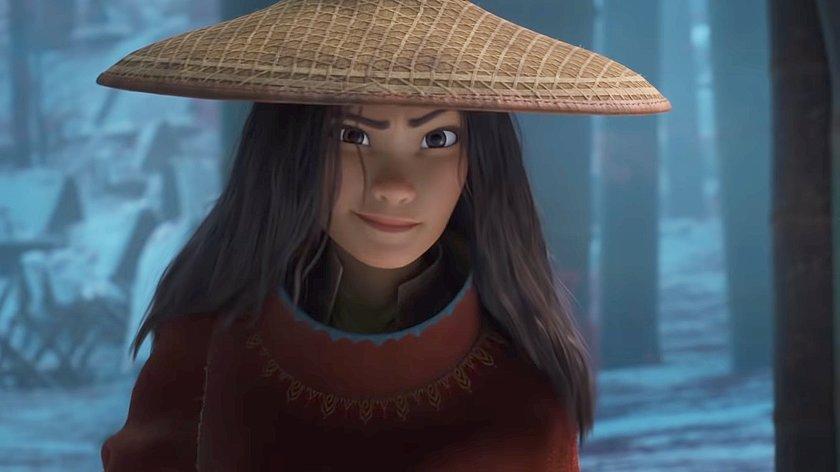 """Fantastischer Familienspaß von Disney: Neuer Trailer zu """"Raya und der letzte Drache"""""""