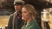 """Wie """"Mr. & Mrs. Smith"""": Dwayne Johnson und Emily Blunt als Superhelden-Paar"""