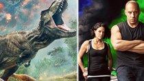 """Crossover mit """"Jurassic World"""": """"Fast & Furious 9""""-Star ist von der Film-Idee begeistert"""