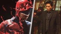 Marvel-Schauspieler erhebt schwere Vorwürfe gegen Chef von Marvel TV