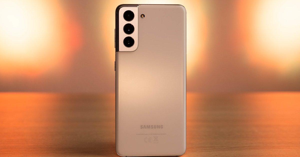 Samsung tritt ab: Neuer Smartphone-King hat gut lachen - Giga