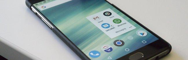 10 Gründe, warum Nova Launcher auf jedes Android-Handy gehört