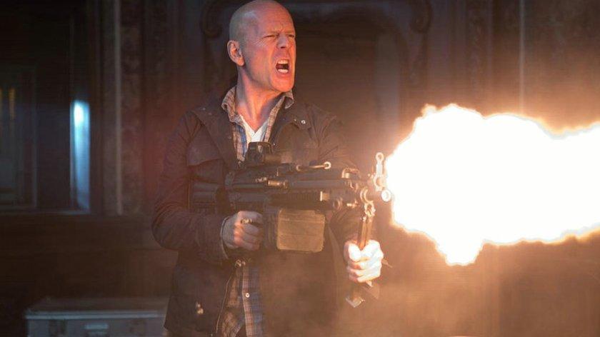 """Stirb langsam""-Enttäuschung: Das steckt wirklich hinter dem mysteriösen Bruce-Willis-Video"
