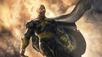"""Kuriose """"Black Adam""""-Geschichte: Darum wollte Dwayne Johnson den DC-Antihelden überhaupt spielen"""