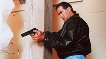 """Irre Geschichte: Fast wäre Actionstar Steven Seagal in """"Predator 2"""" dabei gewesen"""