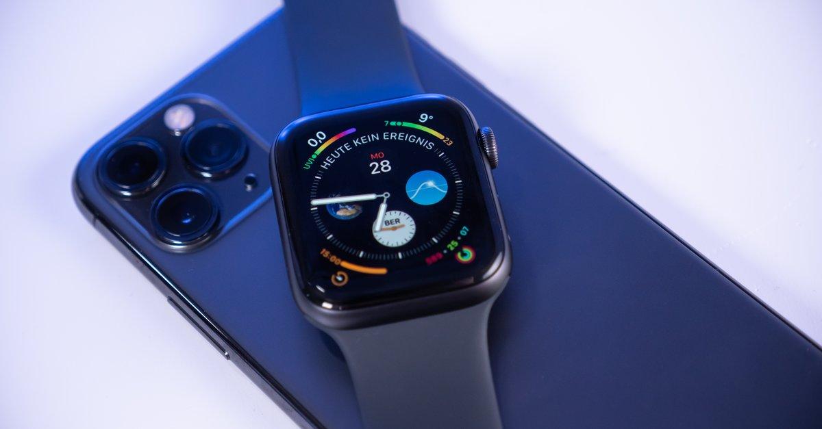 Apple Watch 7 packt es nicht: Rückschlag für die Smartwatch - Giga