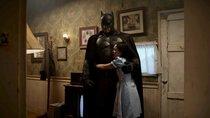 """Vor """"The Batman"""": Kurzfilm mit bekannten Schauspielern begeistert DC-Fans"""