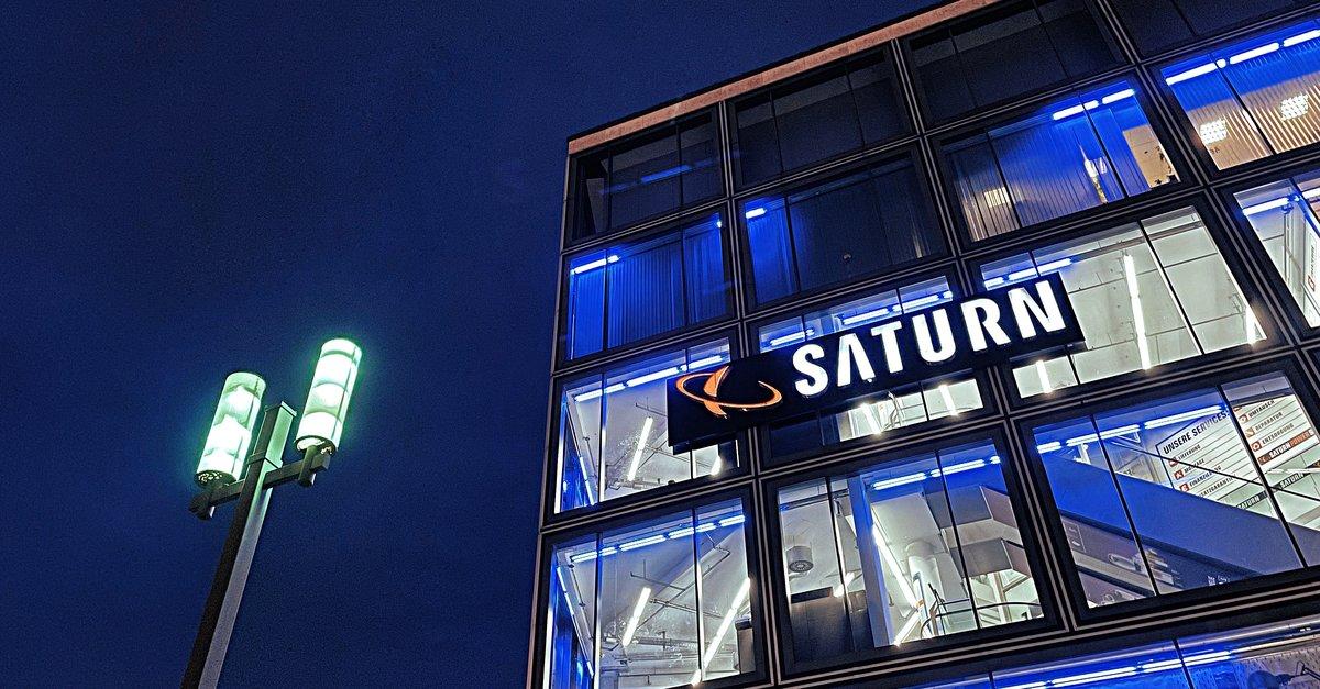 Saturn Black Friday Weekend: 4K-TVs, Spiele, Smartphones, Verträge, Haushaltsgeräte & mehr zu Hammerpreisen