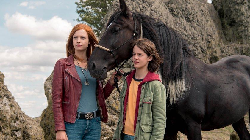 """""""Ostwind 5"""": Kinostart von """"Der große Orkan"""" im Juli 2021"""