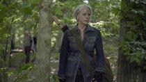 """""""The Walking Dead"""" besetzt erste große Rolle fürs Finale: Darum ist Mercer so wichtig"""