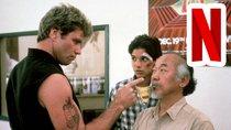 """Ein Muss für """"Cobra Kai""""-Fans: Diesen Film dürft ihr euch auf Netflix nicht entgehen lassen"""