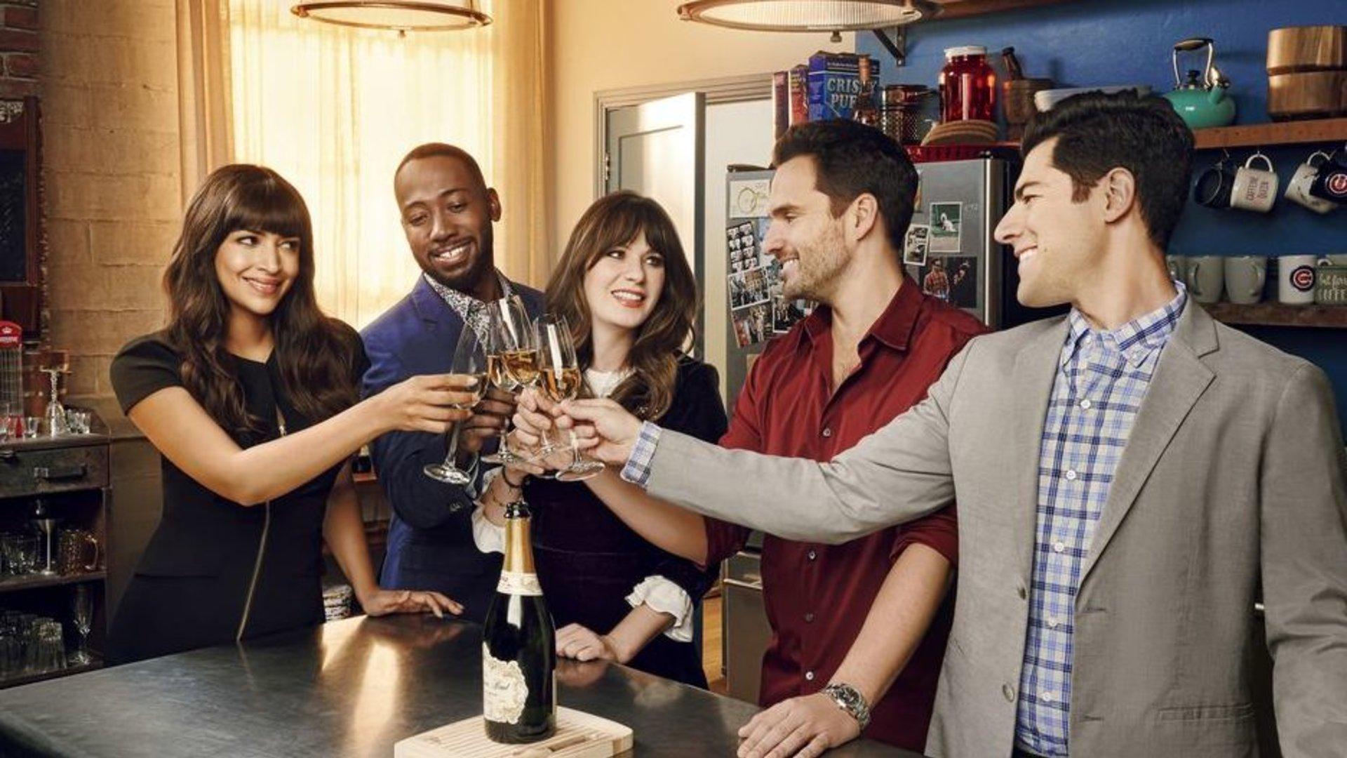 New Girl Staffel 5 Serien Stream