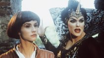 """Läuft """"Prinzessin Fantaghirò"""" auf Netflix?"""