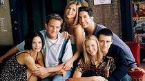 """Das Ende von """"Friends"""" – Ein Rückblick auf das Finale der Kult-Sitcom"""