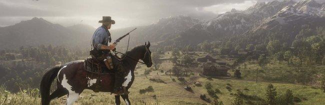 Grafikpracht: Diese 10 Videospiele sehen unglaublich realistisch aus