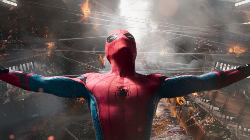 """""""Spider-Man 3"""": MCU-Star bestätigt endlich Drehbeginn"""