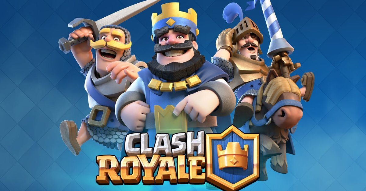 Clash Royale Bester Spieler