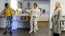 AWZ: Neue Chance für Leyla – wird sie Krankenschwester im St. Vinzenz?