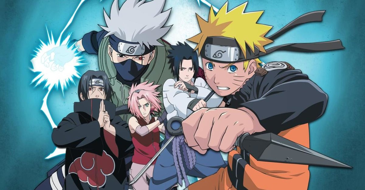 Naruto Shippuden Staffel 15 Deutsch Stream