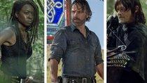 """""""The Walking Dead"""" Besetzung: Das ist der Cast der Zombie-Serie"""