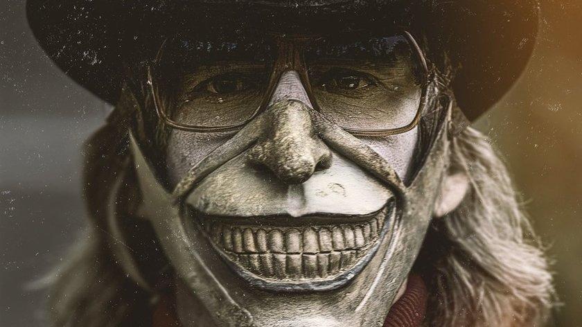 """""""Es"""" trifft auf """"Stranger Things"""": Beängstigender Trailer zum Horrorfilm """"The Black Phone"""""""