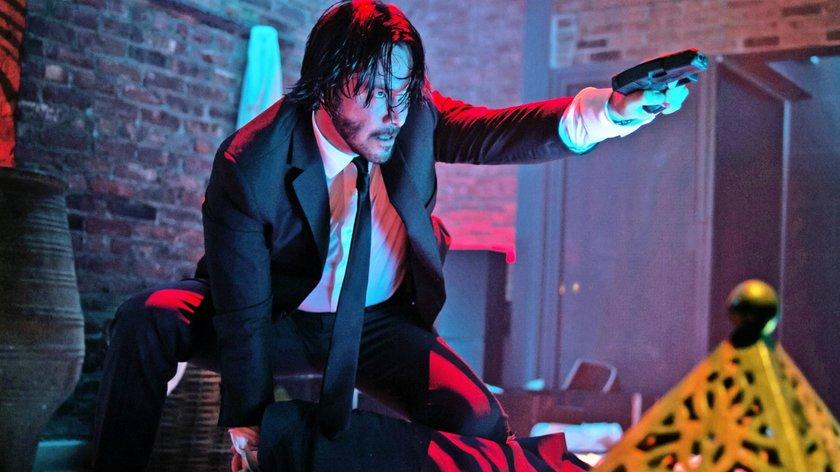 """""""John Wick 4"""": Darum ist Keanu Reeves perfekt für die Rolle"""
