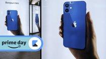 Nur noch heute: Apple iPhone 12 Mini zum Sparpreis bei Amazon