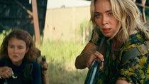 """""""A Quiet Place Part 2"""": Erster Trailer zeigt, wie der Horror seinen Anfang nahm"""