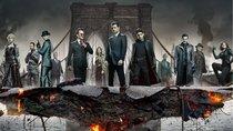 """""""Gotham"""" Staffel 5: Netflix-Start bekannt! Trailer und Infos"""