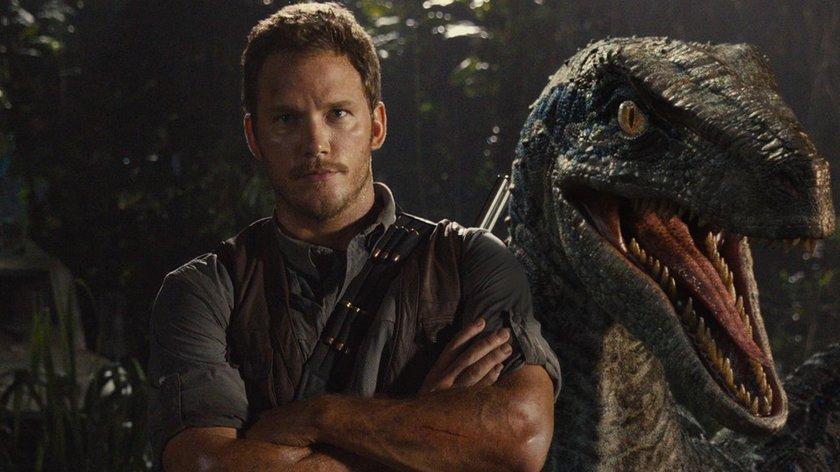 """""""Jurassic World 3"""": Erstes Poster bringt uns zurück zu den Anfängen der Dino-Reihe"""