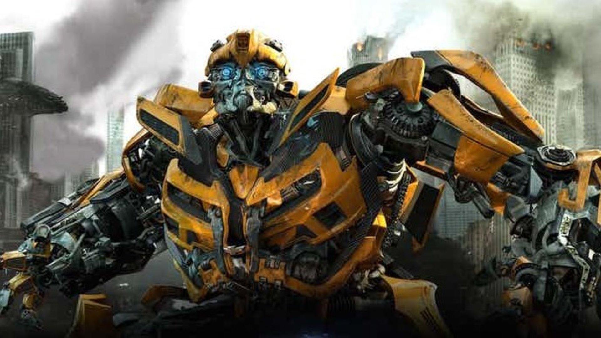 Transformers Reihenfolge