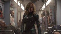 Diese echten Superkräfte hat Brie Larson: MCU-Star präsentiert sich in neuem Trainingsvideo