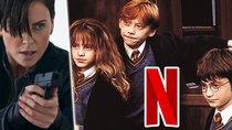 """Neuer Netflix-Film wird wie """"Harry Potter"""": """"Old Guard""""-Star darf sich in Märchen-Schule bewähren"""