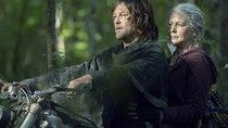 """""""The Walking Dead""""-Finale wird Fanköpfe explodieren lassen, verspricht der Daryl-Darsteller"""