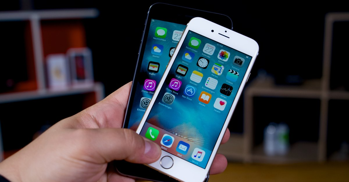 Apple zieht den Stecker: Zahlreiche iPhones stehen vor einem Problem