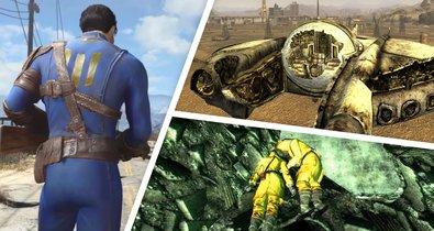 Fallout 76: Möglicher Release-Termin auf Amazon geleakt