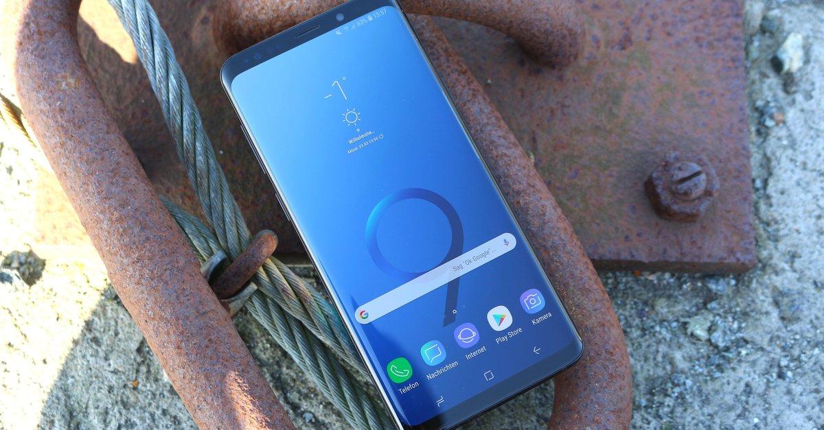 Samsung aktualisiert Smartphones: Weitere Galaxy-Handys erhalten aktuelles Android