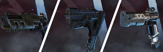 Apex Legends: Alle Waffen - Bilder, Werte, Tipps und aktuelle Waffenliste