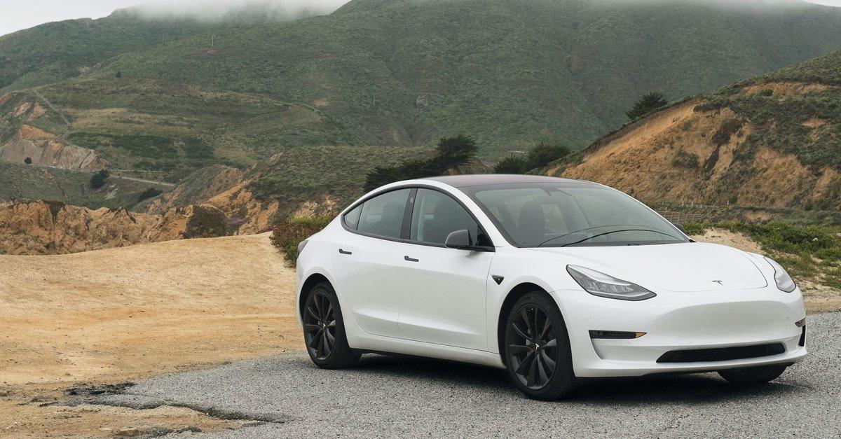 Deutsche Teslas betroffen? Behörden prüfen Rückruf