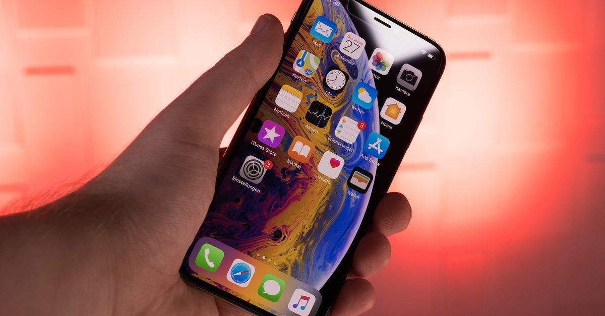 Iphone alt zu neu