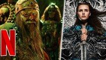 """Aus für """"The Witcher""""-Ersatz: Netflix setzt Fantasy-Hoffnung nach nur einer Staffel ab"""